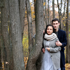 Wedding photographer Anton Karyuk (karyuk). Photo of 24.10.2018