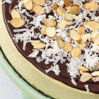 Coconut Joy Cheesecake