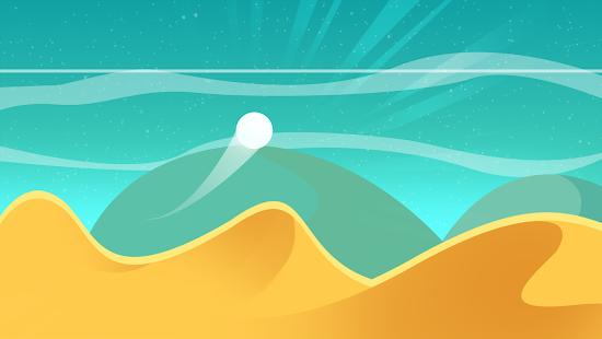 Dune Ball - náhled
