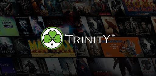 "TRINITY TV 1.0 - ТВ онлайн TV-<b>Box</b> – ""Google Play"" programos"
