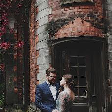 Wedding photographer Kseniya Chernaya (Elektrofoto). Photo of 15.11.2015