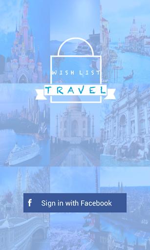 Wish List Travel