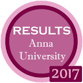 Anna University April May Results 2017