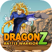 Dragon Z Battle Warrior