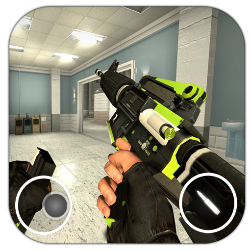 Critical Strike Bullet Shoot HD