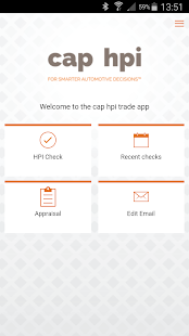 cap hpi Trade- screenshot thumbnail