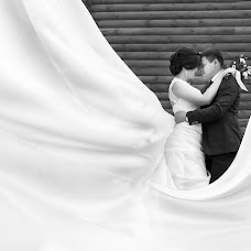 Wedding photographer Evgeniy Schemelinin (iiiemelinin). Photo of 28.07.2017