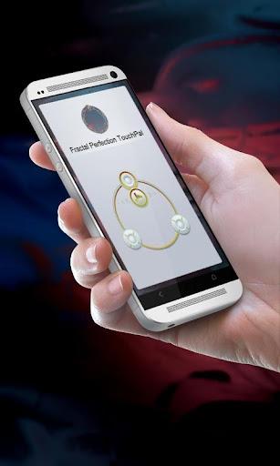 分形完美 TouchPal