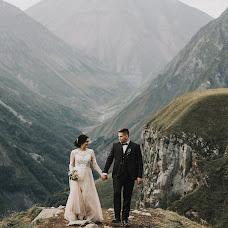Wedding photographer Egor Matasov (hopoved). Photo of 07.01.2019