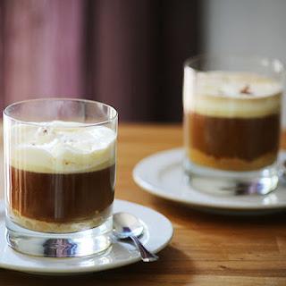 The most delicious Dulce de Leche coffe.