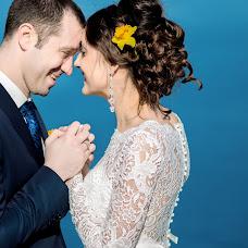 Wedding photographer Tatyana Dzhulepa (dzhulepa). Photo of 29.04.2016