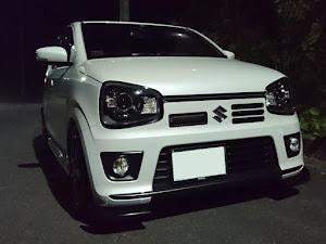 アルトワークス HA36S 4WD  5MTのカスタム事例画像 マササトさんの2018年10月20日22:26の投稿