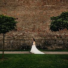 Wedding photographer Mihai Ruja (mrvisuals). Photo of 19.05.2017