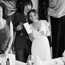 Wedding photographer Yaroslava Khmelovec (riennod). Photo of 11.04.2016