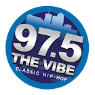 97.5 THE VIBE icon