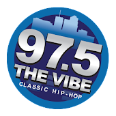 97.5 THE VIBE