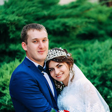 Wedding photographer Anastasiya Prytko (nprytko). Photo of 30.09.2017
