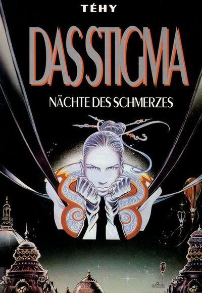 Das Stigma (1993) - komplett
