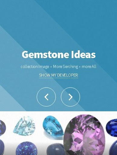 Gemstone Ideas