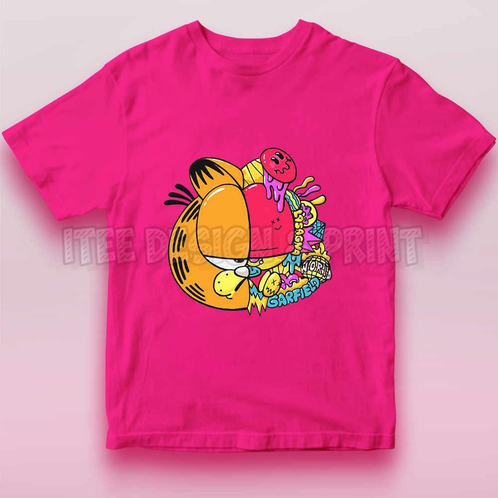Garfield Doodle 10