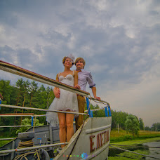 Wedding photographer Sergey Evseev (photoOM). Photo of 11.02.2015