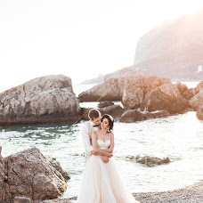 Wedding photographer Anna Klimenko (ancor). Photo of 22.04.2018
