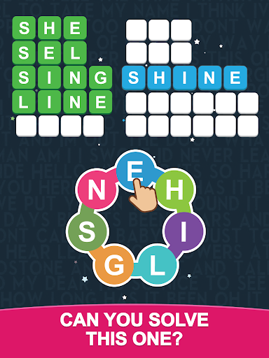Word Search: Unscramble words 1.0.16 screenshots 8