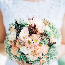 Wedding photographer Elena Ryabukhova (Mathreshka). Photo of 24.09.2016