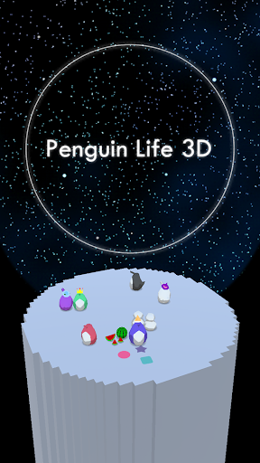 Penguin Life 3D apktram screenshots 6