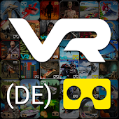 VR Games Store