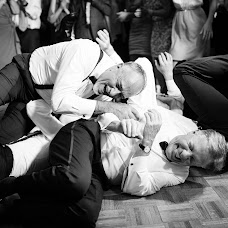 Wedding photographer Josh Jones (joshjones). Photo of 10.10.2015