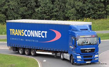Photo: Transconnect aus Netphen-Deutz im Siegerland