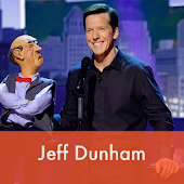 The IAm Jeff Dunham App