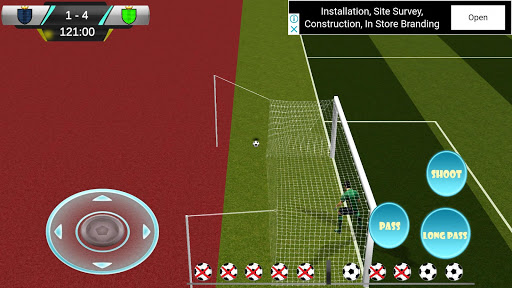 Playing Football 2020 apkmind screenshots 17
