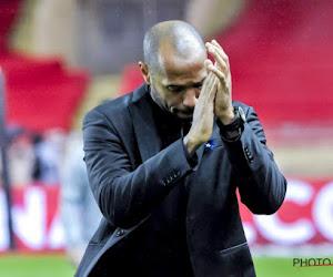 Un champion d'Europe pour stabiliser la défense de Thierry Henry?