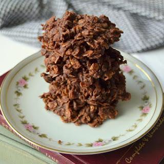 Grandma Ford's No Bake Cookies