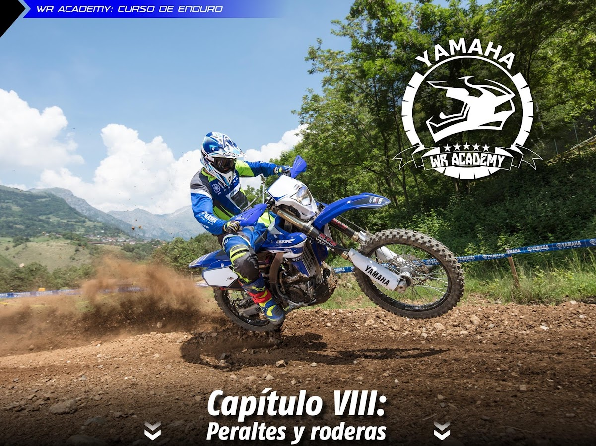 EnduroPro Magazine- screenshot