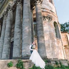 Wedding photographer Igor Galiv (artigor). Photo of 10.05.2018