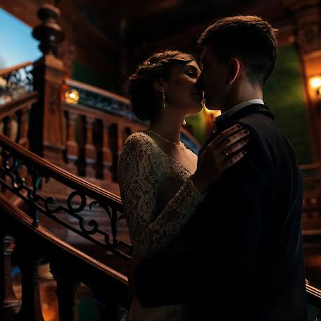 Wedding photographer Kamil Błaszczyk (blaszczyk). Photo of 01.06.2016