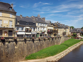 Photo: Montignac, France