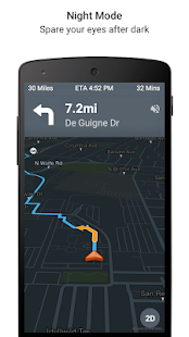 Scout GPS Navigation & Meet Up Screenshot 7