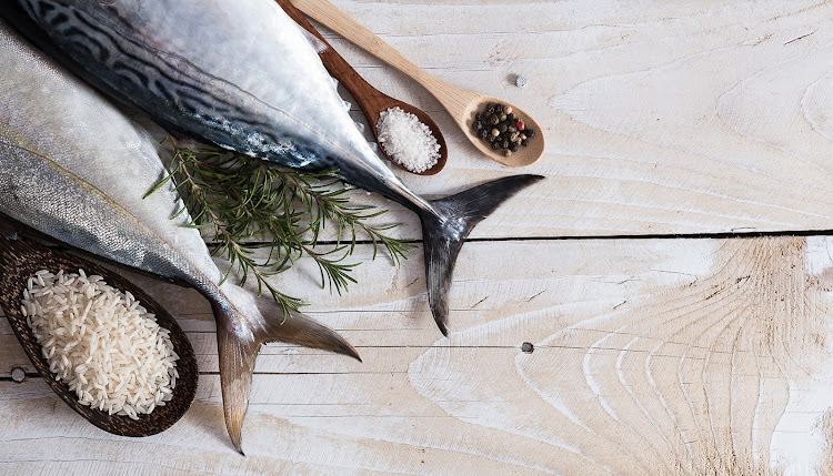 A pescatarian diet may just be the least sustainable way of eating on the planet