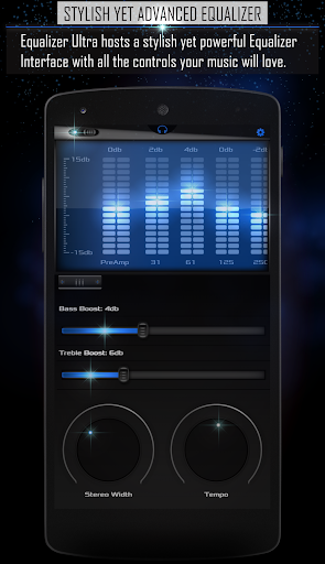 Equalizer Ultra™ - Best Equalizer with Loud Bass - Apps on