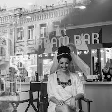 Wedding photographer Vika Solomakha (visolomaha). Photo of 01.10.2017