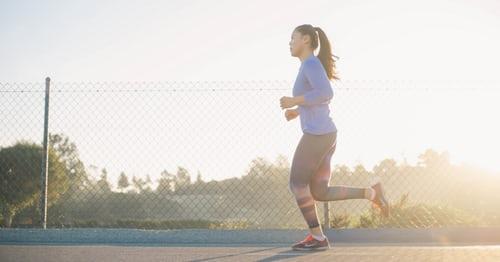 ¿Pensando en hacer el Medio Maratón de Sevilla?