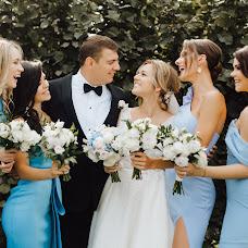 Wedding photographer Artem Oneschak (ArtemOneshchak). Photo of 19.01.2019