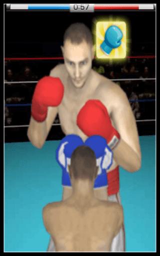 3D拳擊大師