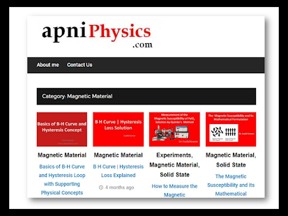 apniPhysics- screenshot thumbnail