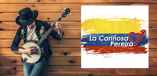 Disfruta La Cariñosa Pereira 1210 AM Radios De Colombia AM