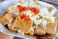 十塩彌坊臭豆腐